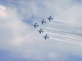 Blue Impulse 1